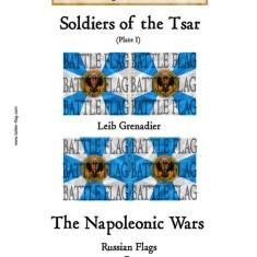 Leib Grenadier(Plate1)