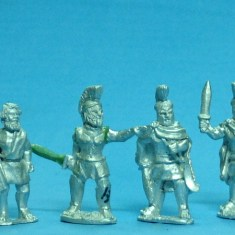 Greek Generals.