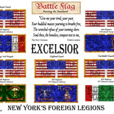 New York's Foreign Legions