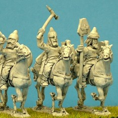 Light cavalry Command