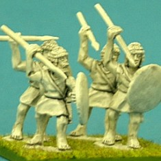 Numidian Supplement Packs.