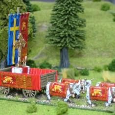 Religious Wagons
