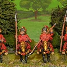 SU23 Sung Chinese Heavy cavalry.