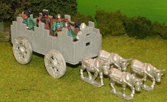 SU40 War wagon