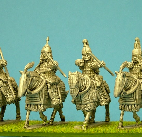 TB06 Cataphract archers