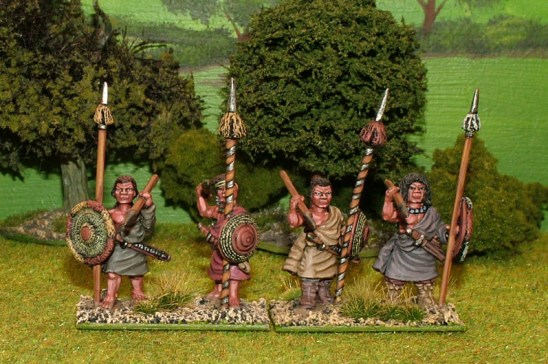 TB09 Nomad spearmen.
