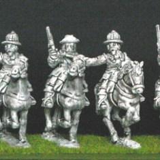 28mm Thirty Years War Cavalry