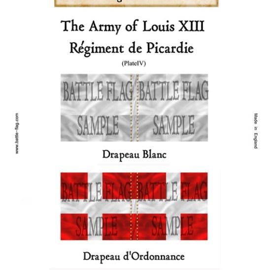 Regiment de Picardie