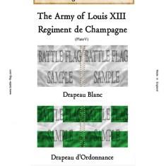Regiment de Champagne