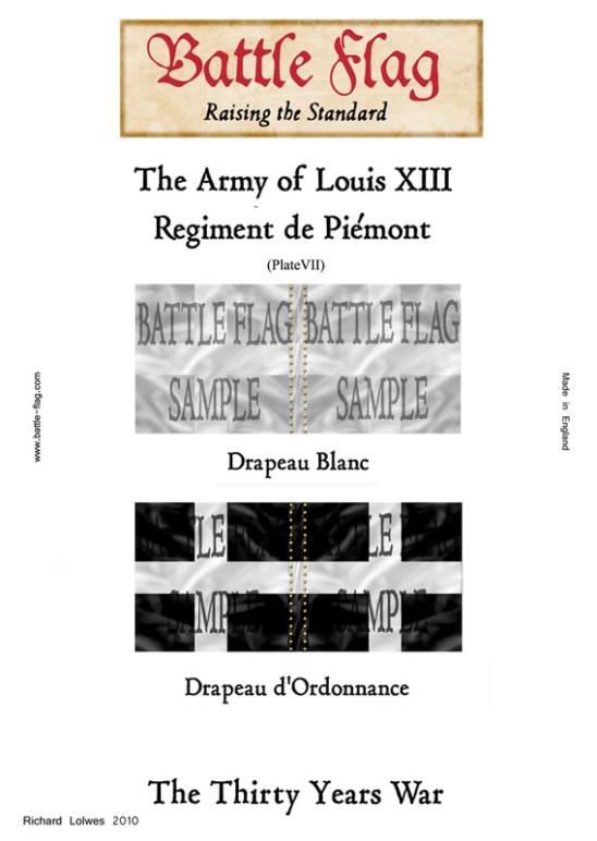 Regiment de Pi?mont