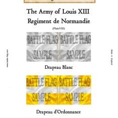 Regiment de Normandie