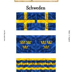 (j) Swedish Infantry