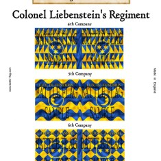 (m) Colonel Leibenstein's Regiment