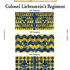 (m) Colonel Leibenstein's Regiment