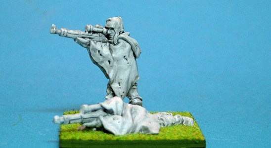 28mm ww1 Snipers