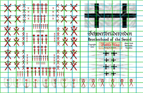 Livonian brotherhood of the sword