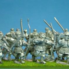 Samurai Infantry