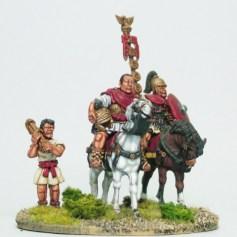 Late Republican Roman