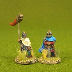 Early Saxon Supplement Packs