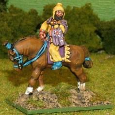 Early Achaemenid Persians