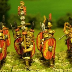 Early Republican Roman Unit Packs