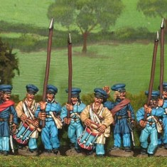 Mexican American War Supplement Packs