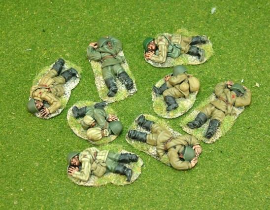 28mm ww2 russian casualties