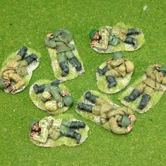 28mm ww2 russian casualties