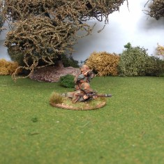 28mm ww2 german sniper team