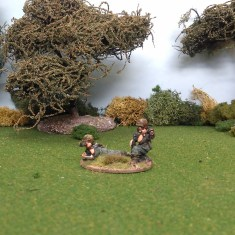 28mm ww2 german foo team