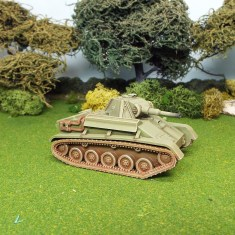 28mm T70 Russian Light TAnk