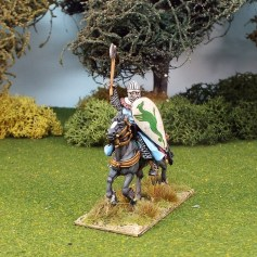 Saga Crescent and the Cross 4pt Warbands