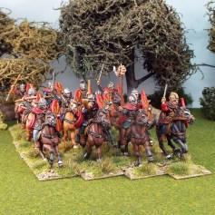 Romano British Unit Packs