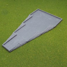 cavalry wedge resin movement tray