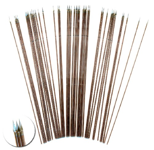 wire pikes