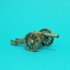28mm english civil war Saker Drake Medium Artillery Piece