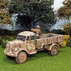 German Vehicles