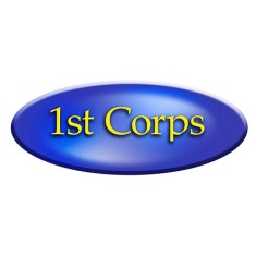 1st corps