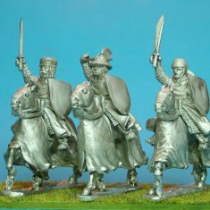 28mm lion rampant feudal medieval knights sergeants