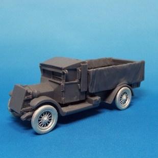 28mm generic truck