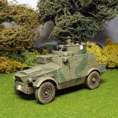 1/48 Morris CS9 Armoured Car
