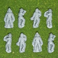 Pikemen casualties