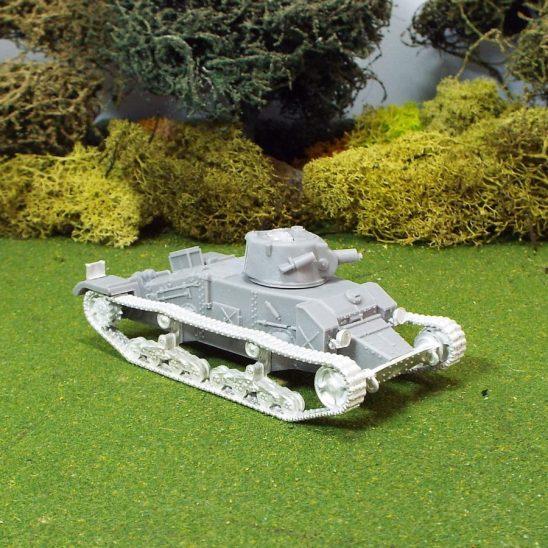 1/48 A11 Matilda MKI Infantry Tank.