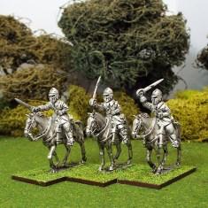 28mm Ecw cavalry