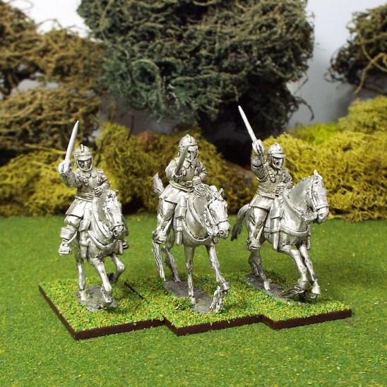 28mm English Civil War ECW Cavalry