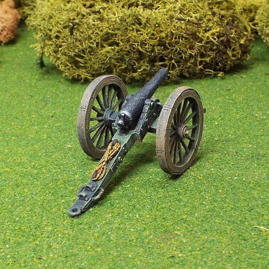 """ACW09r 3"""" Rifle rear"""