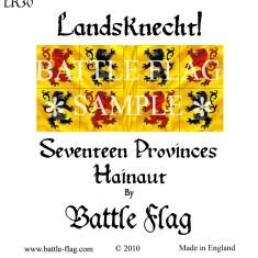 28mm Province of Hainaut