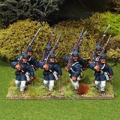 28mm american civil war