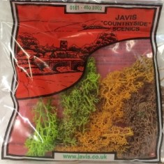 JAVIS AUTUMN MIX LICHEN