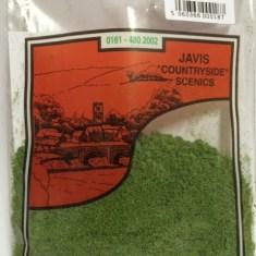 Javis Mid Green Coarse Grass Scatter